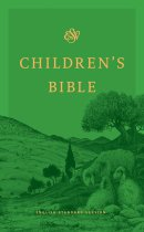 ESV Children's Bible, Green