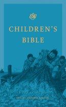ESV Children's Bible, Blue