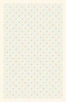 ESV Student Bible (Paperback, Grid Design)