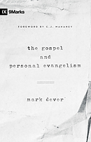 Gospel and Personal Evangelism, The