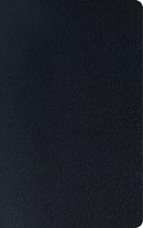ESV Thinline Reference Bible (Black)