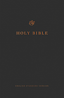ESV Compact Bible (Press-grain Paperback)