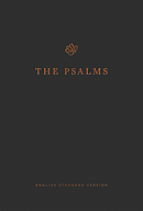 The Psalms, ESV (Press-grain Paperback)