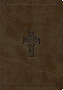 ESV Large Print Wide Margin Bible