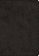 ESV Giant Print Bible (TruTone, Black)