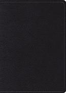 ESV MacArthur Study Bible (Black)