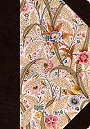 ESV Journaling Bible, Interleaved Edition (Printed TruTone, Summer Garden)