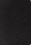 ESV Super Giant Print Bible (Black)