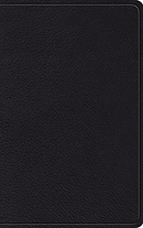 ESV Thinline Bible (Black)