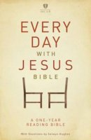 HCSB Every Day With Jesus Bible: Paperback