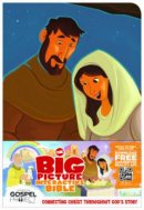 Big Picture Interactive Bible-HCSB