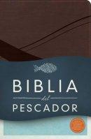 Biblia Del Pescador, Chocolate Simil Piel