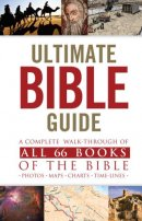 Ultimate Bible Guide, Mass Market Edition
