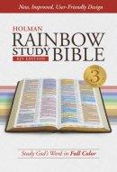 Rainbow Study Bible