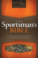 Sportsman's Bible-KJV-Large Print