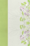 NKJV Study Bible For Women Edition, Willow Green/Wildflower