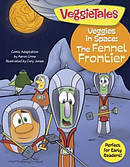 Veggies In Space: The Fennel Frontier