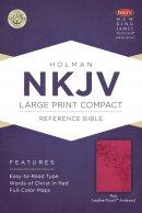 NKJV Large Print Compact
