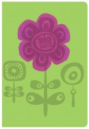 CSB Big Picture Interactive Bible, The Flowers Leathertouch