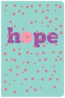 CSB Kids Bible, Hope Leathertouch