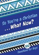 So You're a Christian....What Now?