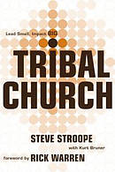 Tribal Church : Lead Small Impact Big