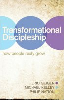 Transformational Discipleship Pb
