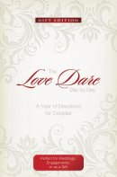 Love Dare Day By Day Gift Edition