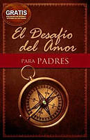 Spanish The Love Dare For Parents