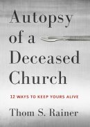 Autopsy Of A Deceased Church Hb