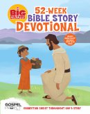 Big Picture Interactive 52-Week Bible Story Devotional, The