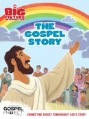 Big Picture Interactive - The Gospel Story Paperback