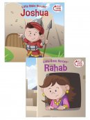 Joshua/Rahab Flip-Over Book