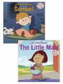Samuel / The Little Maid