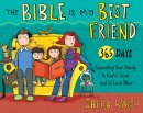 The Bible is My Best Friend - Flip Book