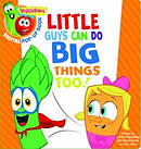 Veggietales: Little Guys Can Do Big Things Too, A Digital Po