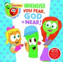 Veggietales: Whenever You Fear, God Is Near, A Digital Pop-U