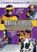 Bibleman Genesis Vol 3 The Fiendish Work