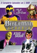 Bibleman Genesis Vol 5 Lead Us Not Into