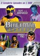 Bibleman Genesis Vol 6 A Light In The Da