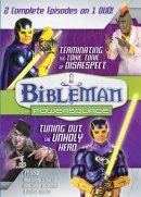 Bibleman Powersource Vol 8 Terminating T