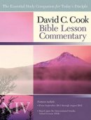 David C. Cook Bible Lesson Commentary NIV