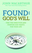 Found : Gods Will