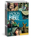 The Action Bible Christmas Comic Pack of 25
