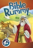 Bible Rummy Jumbo Card Game Repack