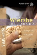 Wiersbe Bible Studies Numbers
