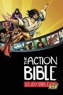 ESV Action Bible Study Bible: Hardback