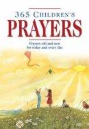 365 Children's Prayers