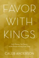 Favor with Kings
