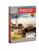 KJV Standard Lesson Commentary® 2018-2019